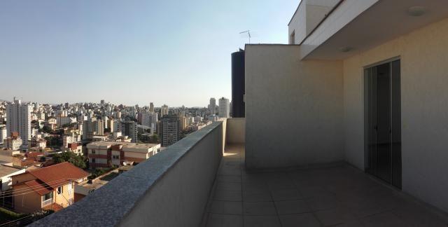 Cobertura à venda com 3 dormitórios em Alto barroca, Belo horizonte cod:2810 - Foto 15