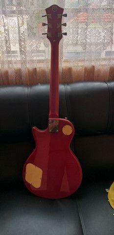 Guitarra Less Pool Memphis  - Foto 2