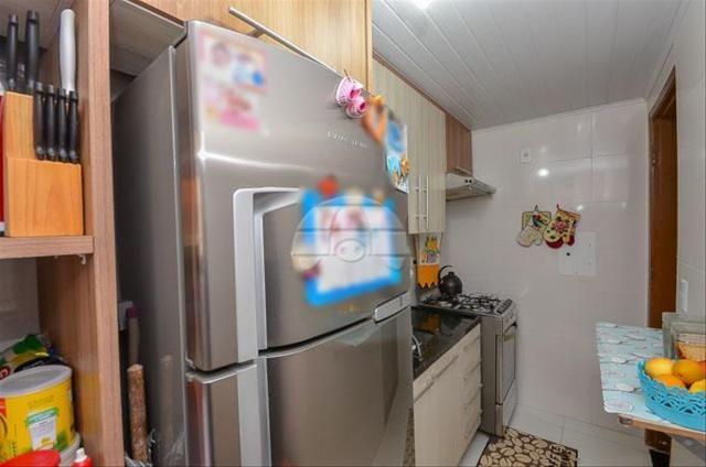 Apartamento à venda com 3 dormitórios em Fazendinha, Curitiba cod:147201 - Foto 11
