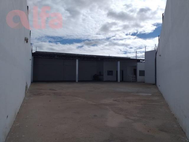 Galpão/depósito/armazém para alugar em Km-2, Petrolina cod:669 - Foto 11