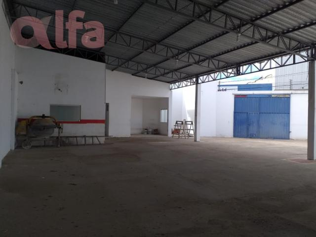 Galpão/depósito/armazém para alugar em Km-2, Petrolina cod:669 - Foto 19