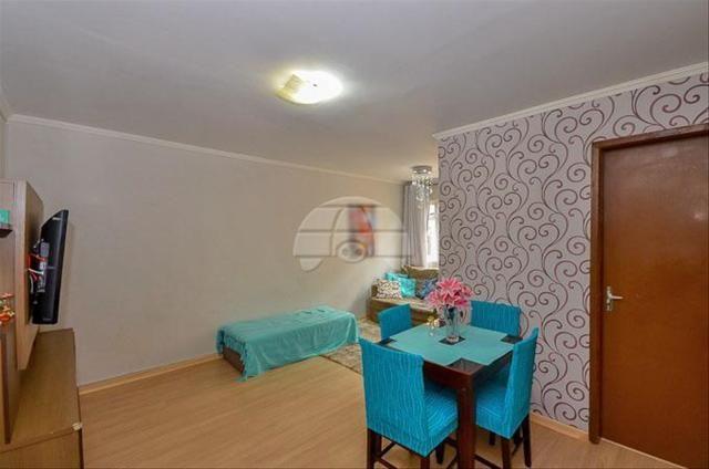 Apartamento à venda com 3 dormitórios em Fazendinha, Curitiba cod:147201 - Foto 4