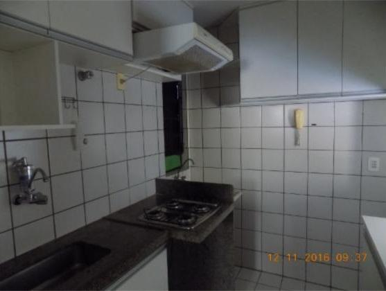 Apartamento para Locação em Teresina, HORTO FLORESTAL, 3 dormitórios, 1 suíte, 1 banheiro, - Foto 8