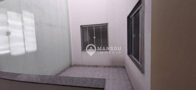 Apartamento Residencial à venda, Campo Grande, Rio de Janeiro - . - Foto 13