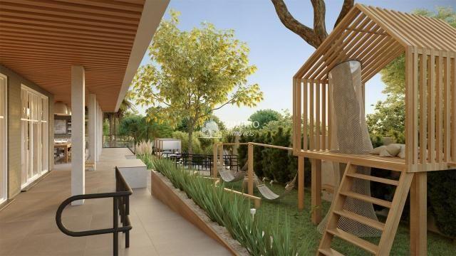Edifício Montline - Entrega para Dez 2020 - Luxo, Requinte, Comodidade - Foto 2
