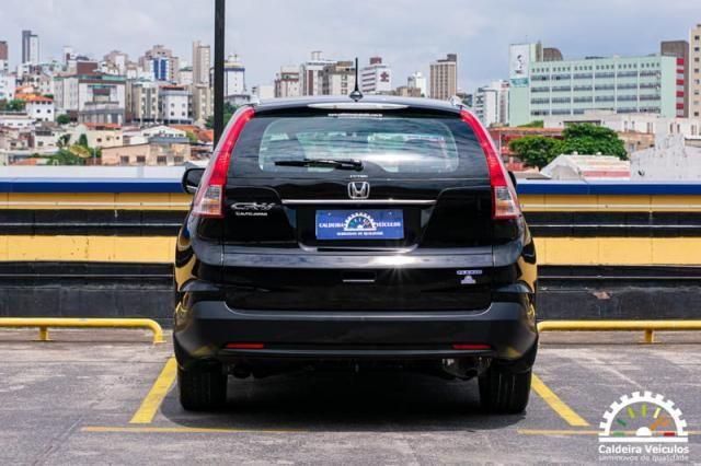 Honda Cr-V - Com Teto Solar - Foto 4