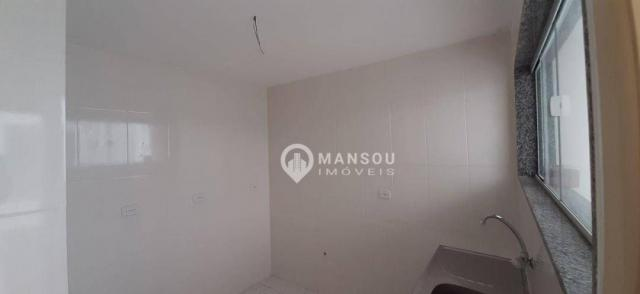 Apartamento Residencial à venda, Campo Grande, Rio de Janeiro - . - Foto 19