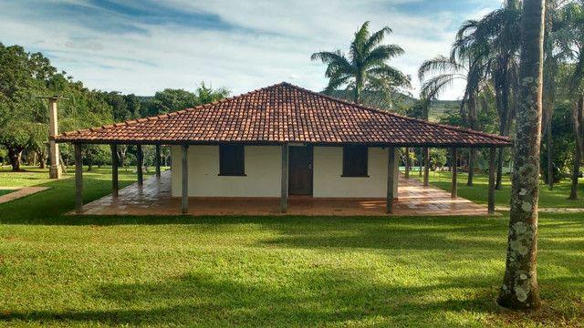 Aluguel de Chácara para retiros de Igrejas e Eventos de Família em Brasília e Luziânia   - Foto 12