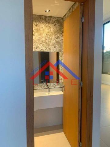Casa à venda com 3 dormitórios em Jardim shangri-la, Bauru cod:3599 - Foto 8