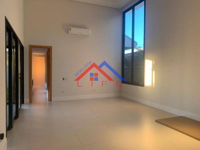 Casa à venda com 3 dormitórios em Jardim shangri-la, Bauru cod:3599 - Foto 19