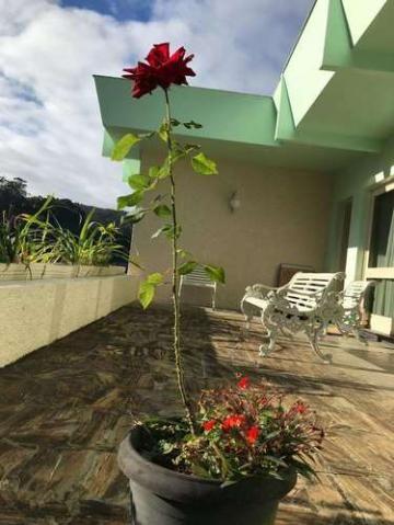 Casa com 3 Quartos (2 suites) Piscina 3 Vagas no Valparaiso Petrópolis RJ - Foto 2