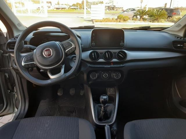 Fiat Cronos DRIVE 1.3 FLEX MANUAL 4P - Foto 7