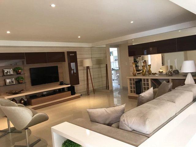 Apartamento à venda em Manaíra 250 metros quadrados  - Foto 3