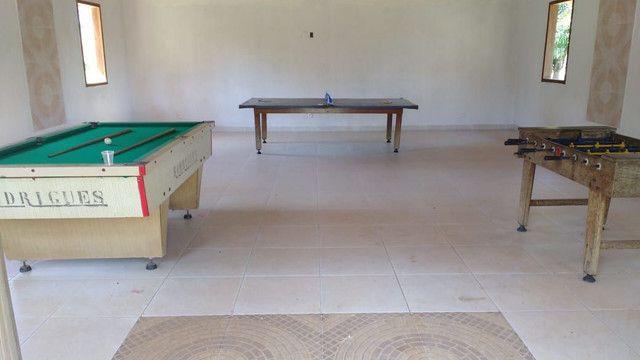 Aluguel de Chácara para retiros de Igrejas e Eventos de Família em Brasília e Luziânia   - Foto 9