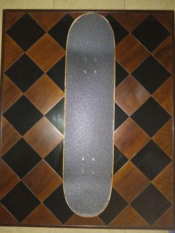Skate profissional usado (conservado) - Foto 3