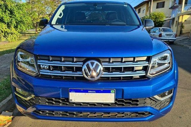Vendo Amarok 2018 diesel