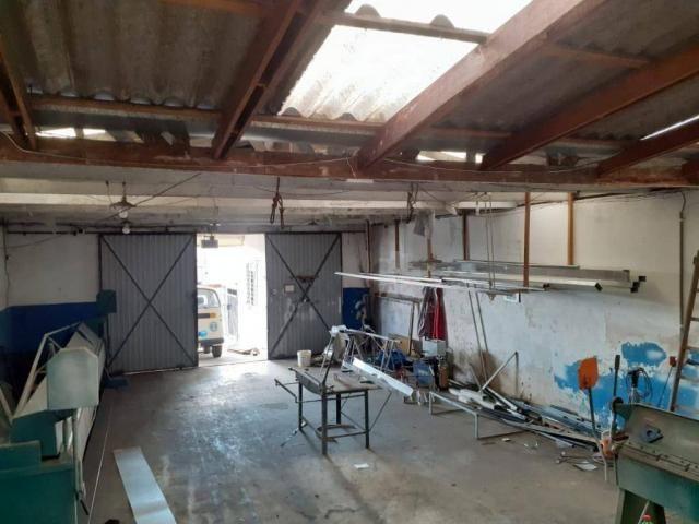 Barracão à venda, 120 m² por R$ 350.000,00 - Barigui - Araucária/PR - Foto 2