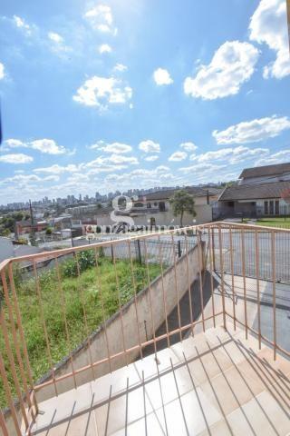 Apartamento para alugar com 3 dormitórios em Parolin, Curitiba cod:09429002 - Foto 9