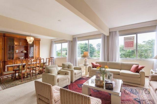 Apartamento com 4 dormitórios (1 suíte) à venda no Alto da XV, 289 m² por R$ 779.000 - Cur
