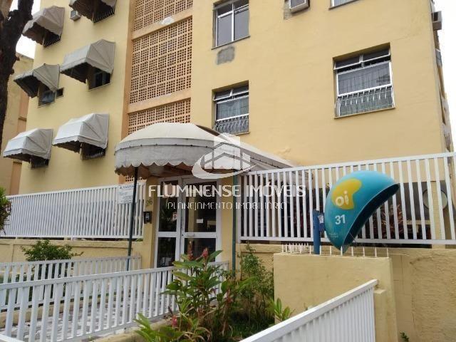 Apartamento para alugar com 2 dormitórios em Santana, Niterói cod:APL21969 - Foto 9