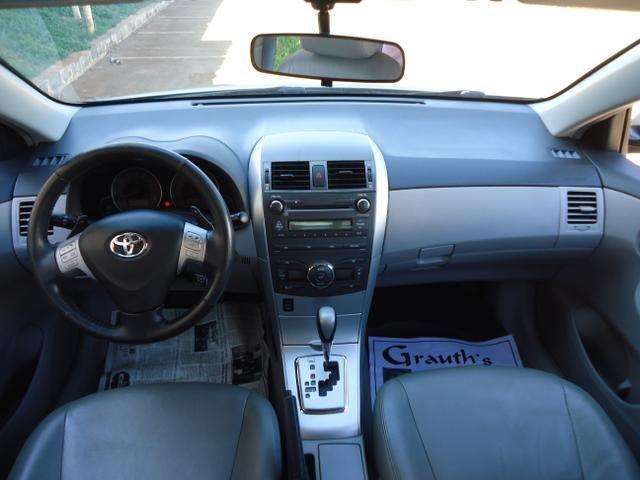 Corolla xei automatico 2012 - Foto 7