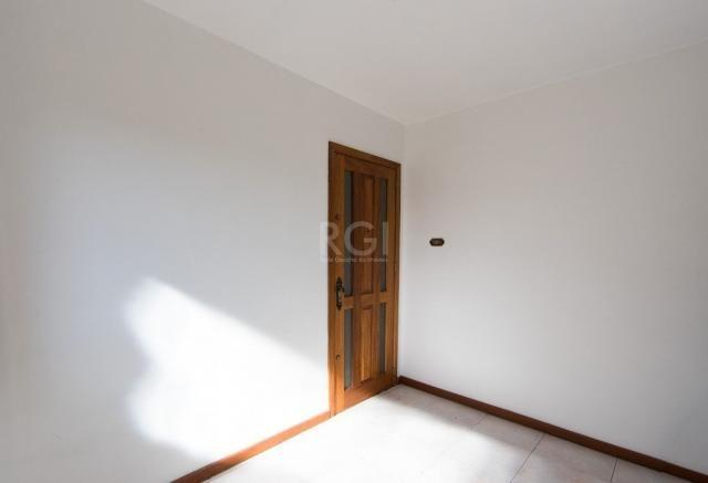 Casa à venda com 4 dormitórios em Espírito santo, Porto alegre cod:LU430084 - Foto 12