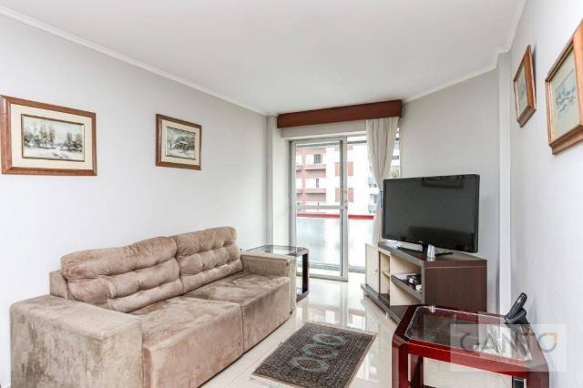 Apartamento com 3 dormitórios à venda, 164 m² por R$ 750.000,00 - Água Verde - Curitiba/PR - Foto 5