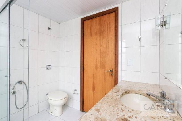 Apartamento com 3 dormitórios à venda, 164 m² por R$ 750.000,00 - Água Verde - Curitiba/PR - Foto 14