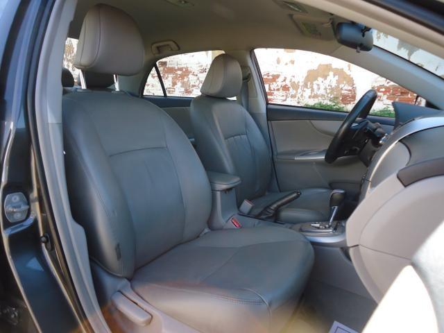 Corolla xei automatico 2012 - Foto 8