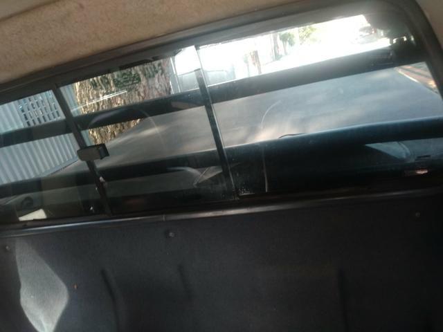 Strada Adventure 1.8 8V COMPLETA Cabine estendida - Foto 14