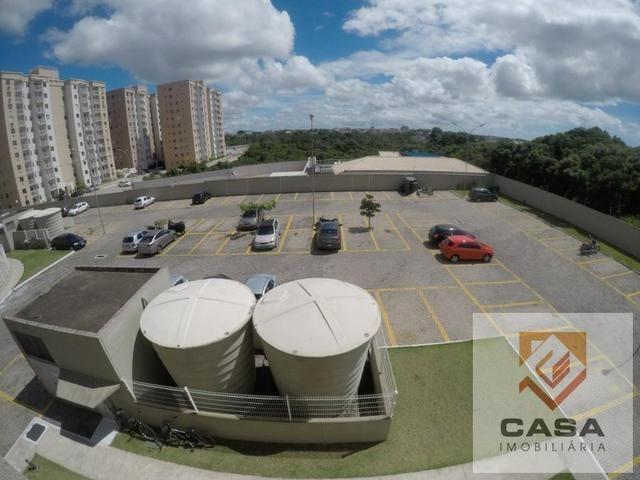 _ Alugo Apartamento 2 quartos em Morada de Laranjeiras - Foto 4
