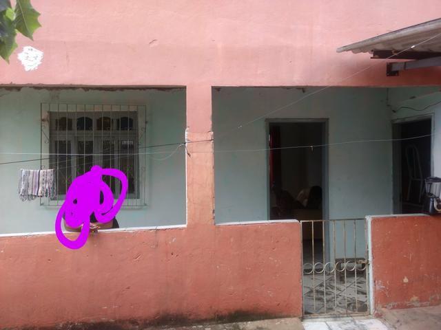 Alugo Casa no bairro Vila Rica ( Cariacica)