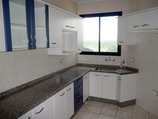 Aluga-se apartamento 3 quartos - Alto Padrão - Ótima localização - Edifício Fontane Blue - Foto 3