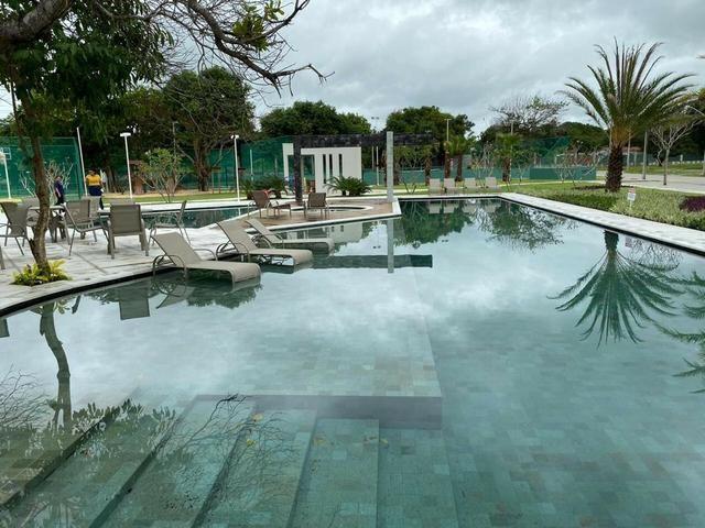 Mansão 4 suítes em condomínio fechado a 20 minutos do Beach Park - Foto 15