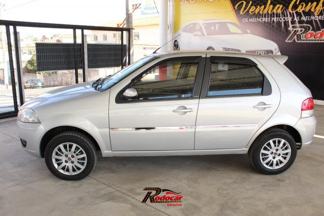 Fiat Palio ELX 1.0 Prata - Foto 2