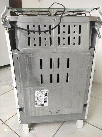 Fogão Esmaltec 4 bocas com acendimento automático - Foto 2