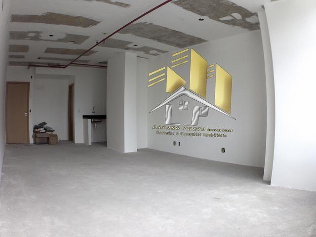 Laz- Oportunidade para montar seu escritório em uma ótima localização - Foto 9
