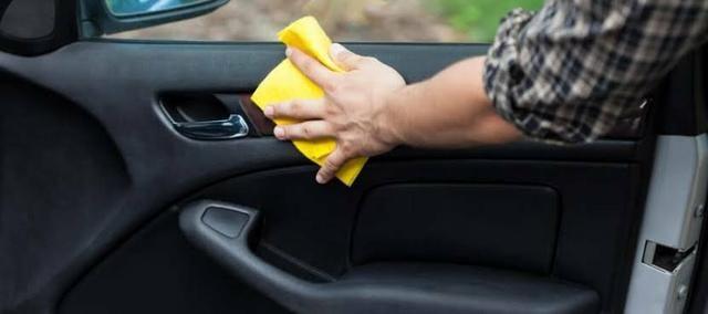 Higiene de Carro - Foto 4