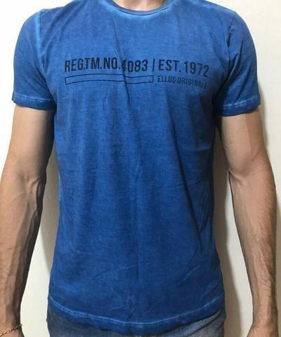 Camisas masculinas - Foto 5