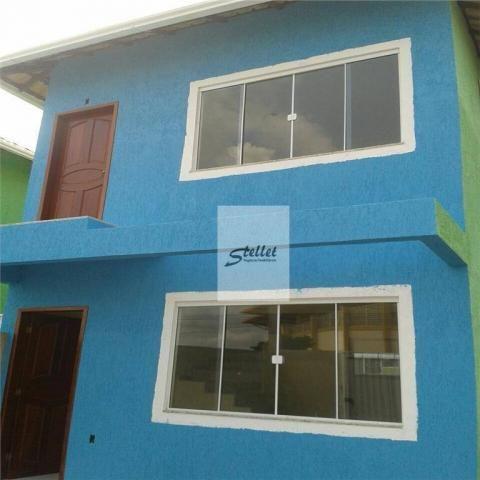 Linda casa no Village com 2 suítes amplas - Foto 6