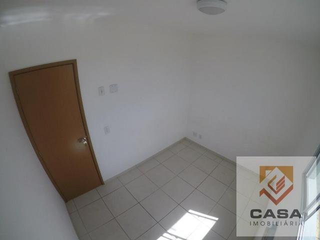 _ Alugo Apartamento 2 quartos em Morada de Laranjeiras - Foto 12