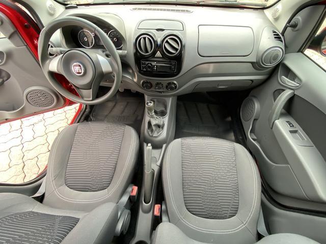 Fiat/palio 1.0 attractive flex 2012/2013 - Foto 7