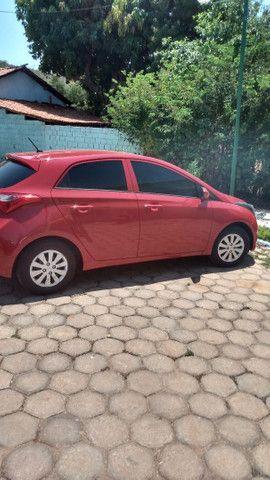 Vendo carro HB20 1.0 - Foto 6