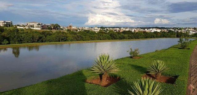 Terreno de 569,87m², Condomínio Florias Dos Lagos-Cuiabá - Foto 5
