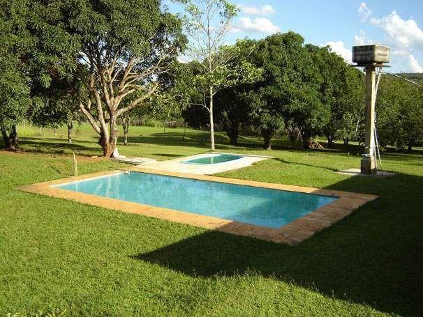 Aluguel de Chácara para retiros de Igrejas e Eventos de Família em Brasília e Luziânia   - Foto 15