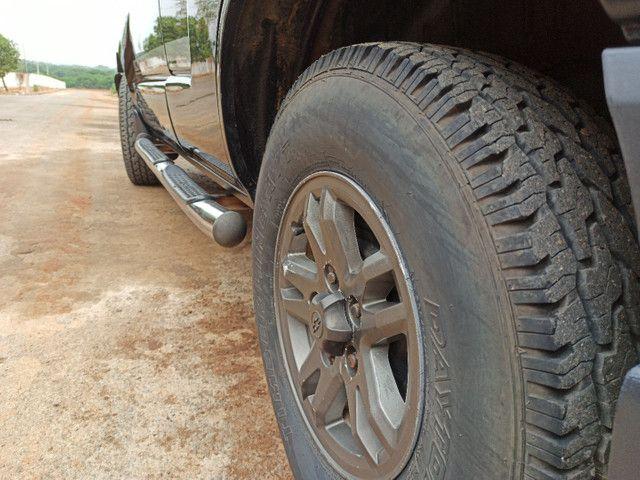 blazer S10 2.8 diesel 4x4 - Foto 8