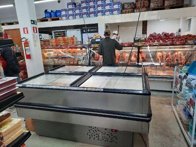 Projeto 3D e Montagem completa de supermercados, realize seu sonho! - Foto 4