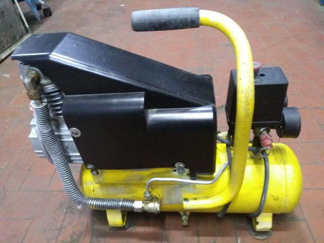 Compressor portátil Ferrari mega Air 229 v - Foto 3