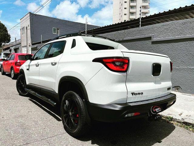 Fiat Toro Ultra 2020/2020 C/11000km