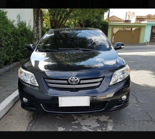 Toyota Corolla 1.8/16v Xei Flex Automático - Foto 4